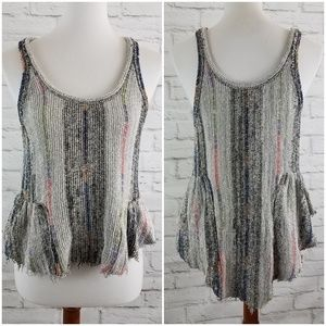 We The Free Urban Outfitters Tank Top Hi Low Med